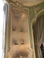 Hôtel de la Rochefoucauld-Doudeauville ou de Boisgelin - Français:   Hôtel de la Rochefoucauld-Doudeauville