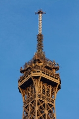 Tour Eiffel - This building is indexed in the Base Mérimée, a database of architectural heritage maintained by the French Ministry of Culture,under the reference PA00088801 .