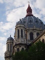 Eglise Saint-Augustin - Français:   Église Saint-Augustin, Paris