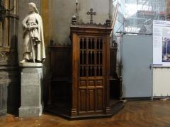 Eglise Saint-Augustin - Français:   église_Saint-Augustin_de_Paris
