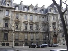 Hôtel Cail -