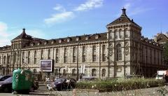 Lycée Chaptal - Français:   Lycée Chaptal (Inscrit)