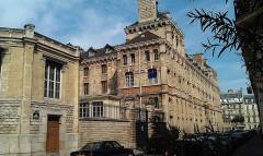 Lycée Chaptal - Français:   Lycée Chaptal