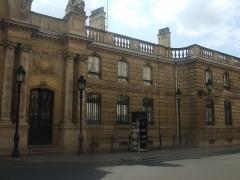 Palais de l'Elysée - Français:   Palais de l\'Élysée à Paris (Île-de-France, France).