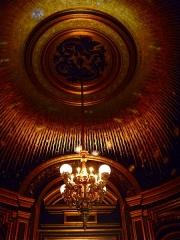 Théâtre national de l'Opéra, dit opéra Garnier - Opéra Garnier (Classé)