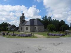 Eglise Saint-Méen de Lannevent - Brezhoneg: Bear. Lanneven. 1