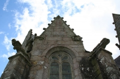 Chapelle Saint-Gildas - Chapelle Saint-Gildas - Carnoët - Côtes d'Armor - France