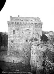 Château de la Reine Anne -