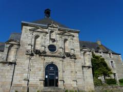 Ancien couvent des Ursulines - Français:   Couvent des Ursulines