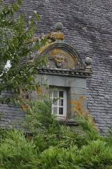 Ferme de Lisquily - Brezhoneg: Ti-feurm Lisquily e Mur.