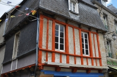 Maison - Français:   Maison