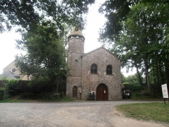 Abbaye de Boquen - Français:   Abbaye de Boquen