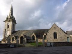 Eglise Saint-Florent - Français:   Église Saint-Florent