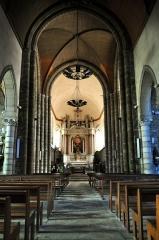 Eglise Notre-Dame du Roncier - Brezhoneg: Diabarzh iliz Itron Varia an Dreineg e Rostrenn.