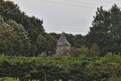 Manoir du Cloître - Brezhoneg: Maner ar C'hloastr e Sant-Kleve.
