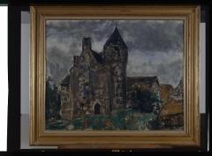 Manoir de Guélambert -