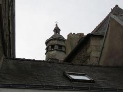 Couvent des Augustines (ancien Hôtel-Dieu) -  Couvent des Augustines, Tréguier.