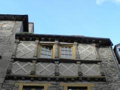 Maison - Français:   Maison sise 20 Rue Colvestre à Tréguier (22)