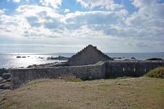 Fort du Cabellou - Français:   Fort du Cabellou (Concarneau)