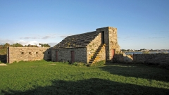 Fort du Cabellou - Français:   Fort du Cabellou (Classé)