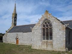 Chapelle Saint-Trémeur - English: Chapelle Saint-Trémeur de Guilvinec
