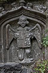 Fontaine de Saint-Thivisiau -  La fontaine Saint-Thivisiau à Landivisiau.