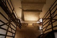 Maison dite à lanterne -  Morlaix, la maison à pondalez,.