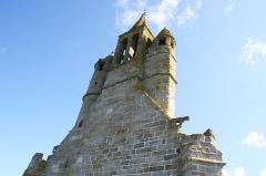 Chapelle de Notre-Dame-de-la-Joie - Chapelle Notre-Dame de la joie-Penmarc'h-Finistère-Bretagne-France