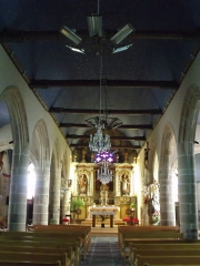 Eglise Saint-Etienne - Español: Iglesia de San Esteban de Plouezoc'h