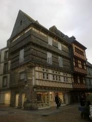 Maison -  Finistere Quimper Rue Kereon 04012012
