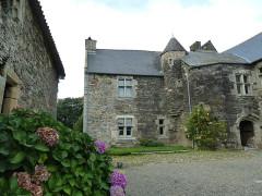 Manoir de Kermadec -  Manoir Kermadec, Pencran