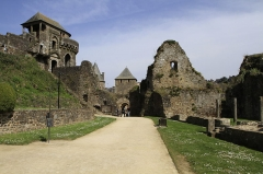 Château - Château