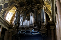 Cathédrale Saint-Pierre - Cathédrale Saint-Pierre de Rennes