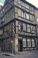 Maison -  Bretagne
