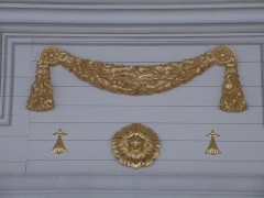 Palais de Justice - Palais du parlement de Bretagne lors des journées du Patrimoine 2012.