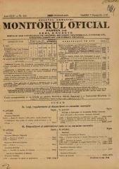Retranchement (talus et fossés) dit Mur des Vénètes -  Monitorul Oficial al României. Partea 1, no. 284, year 114
