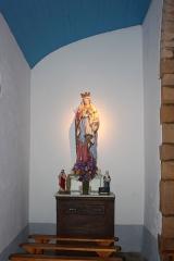 Chapelle Saint-Cado - Chapelle Notre-Dame, chapelle Saint-Cado, Fr-56-Belz.