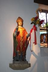 Chapelle Saint-Cado - Saint-Cado, chapelle Saint-Cado, Fr-56-Belz.
