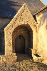 Chapelle Saint-Cado - Chapelle Saint-Cado (Belz)