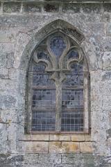 Chapelle et fontaine de la Trinité - Chapelle de la Trinité (Cléguérec)