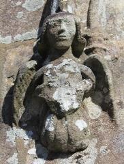 Chapelle Saint-Mélèc de Tréganteur - Chapelle de Trégranteur