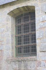 Chapelle Notre-Dame-de-Manéguen et fontaine - Chapelle Notre-Dame-de-Manéguen
