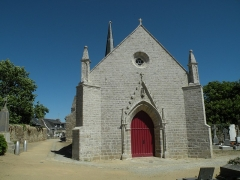 Eglise de la Nativité ou Notre-Dame - Brezhoneg: Iliz An Arzh.