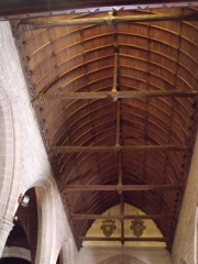 Eglise Notre-Dame-du-Roncier - Basilique de Notre-Dame-du-Roncier