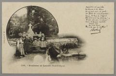 Fontaine de Longueville -
