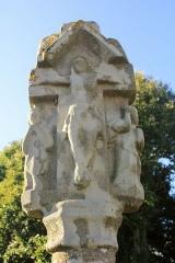 Croix de Landoma - Français:   Croix de Landoma: Christ en croix