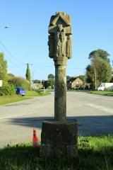 Croix de Landoma - Français:   Croix de Landoma
