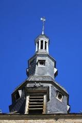 Eglise Saint-Thuriau - Français:   Église Saint-Thuriau (Plumergat)