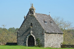 Château - Château de Rochefort-en-Terre (Morbihan)