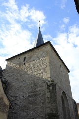 Chapelle de Saint-Gobrien - Chapelle Saint-Gobrien de Saint-Servant